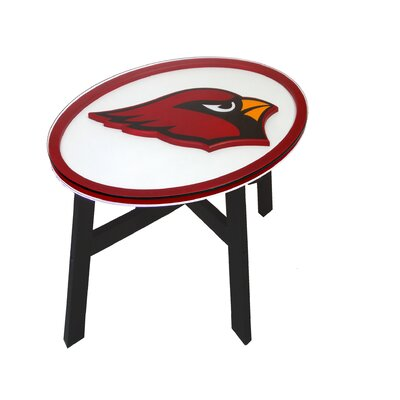 NFL End Table NFL Team: Miami Dolphins