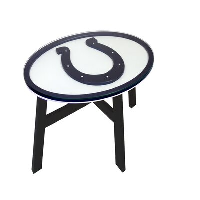 NFL End Table NFL Team: Indianapolis Colts