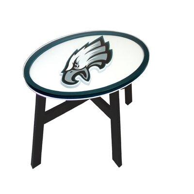 NFL End Table NFL Team: Philadelphia Eagles