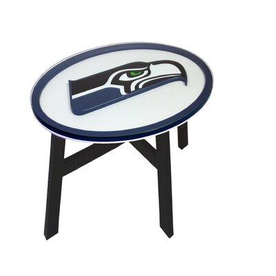 NFL End Table NFL Team: Seattle Seahawks
