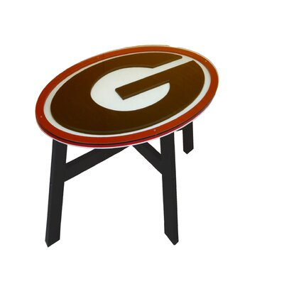NCAA End Table NCAA Team: University of Georgia