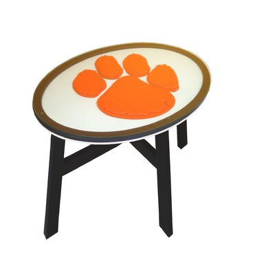 NCAA End Table NCAA Team: Clemson University