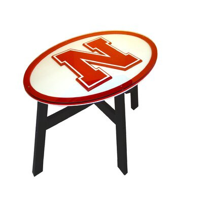 NCAA End Table NCAA Team: University of Nebraska