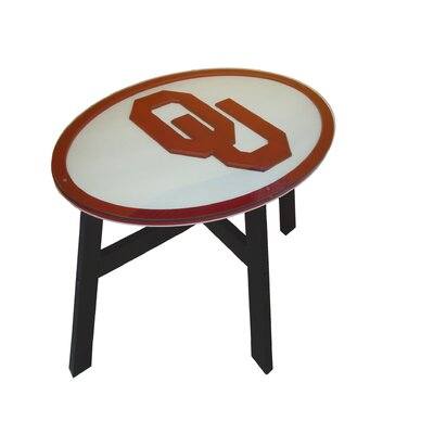 NCAA End Table NCAA Team: University of Oklahoma