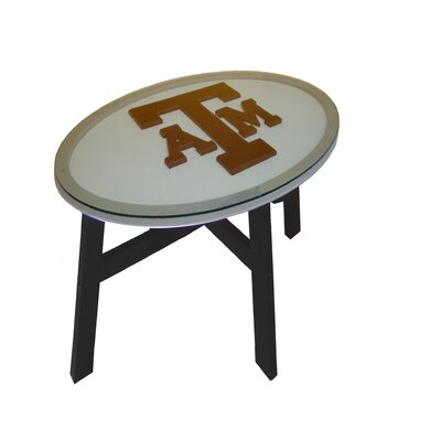 NCAA End Table NCAA Team: Texas A&M