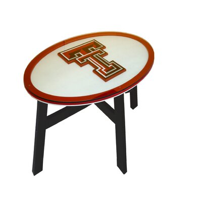 NCAA End Table NCAA Team: Texas Tech University