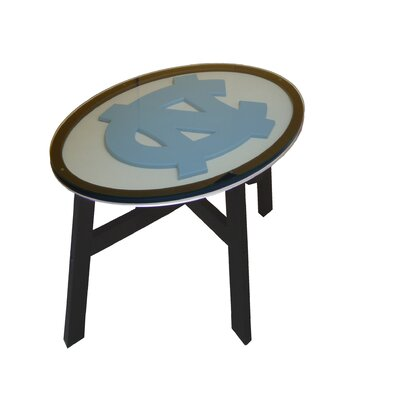 NCAA End Table NCAA Team: University of North Carolina