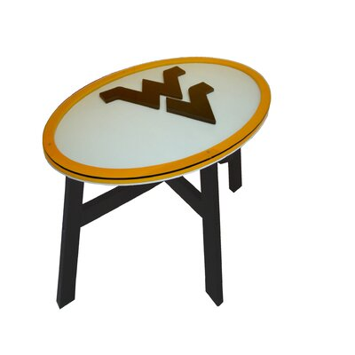 NCAA End Table NCAA Team: University of West Virginia