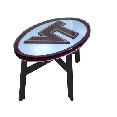 NCAA End Table NCAA Team: Virginia Tech University
