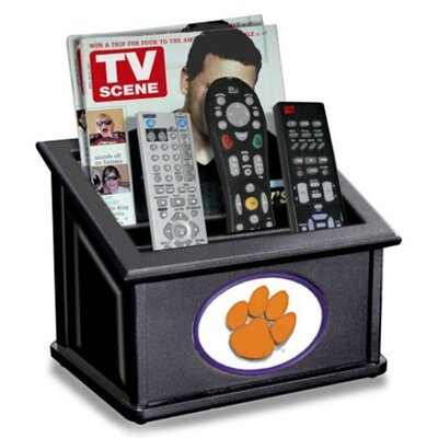 NCAA Media Organizer NCAA Team: Clemson