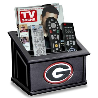 NCAA Media Organizer NCAA Team: Georgia
