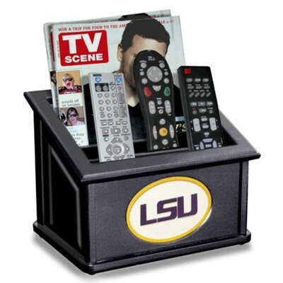 NCAA Media Organizer NCAA Team: LSU