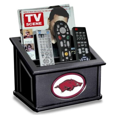 NCAA Media Organizer NCAA Team: Arkansas