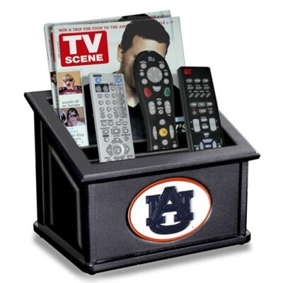NCAA Media Organizer NCAA Team: Auburn