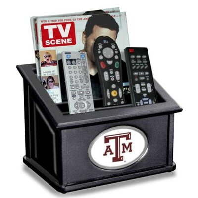 NCAA Media Organizer NCAA Team: Texas A&M