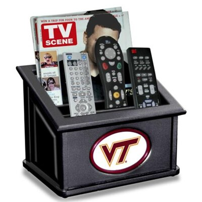NCAA Media Organizer NCAA Team: Virginia Tech