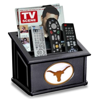 NCAA Media Organizer NCAA Team: Texas
