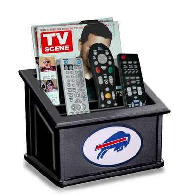 NFL Media Organizer NFL Team: Buffalo Bills