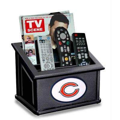 NFL Media Organizer NFL Team: Chicago Bears