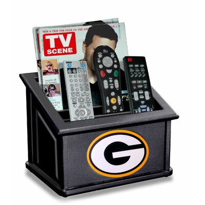 NFL Media Organizer NFL Team: Green Bay Packers