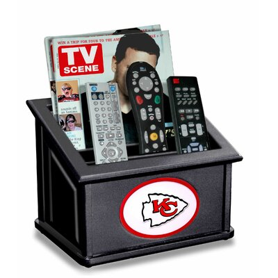 NFL Media Organizer NFL Team: Kansas City Chiefs