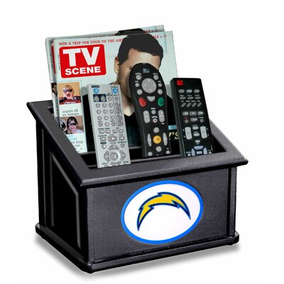 NFL Media Organizer NFL Team: San Diego Chargers