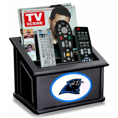 NFL Media Organizer NFL Team: Carolina Panthers