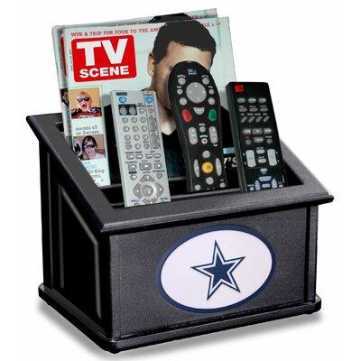 NFL Media Organizer NFL Team: Dallas Cowboys