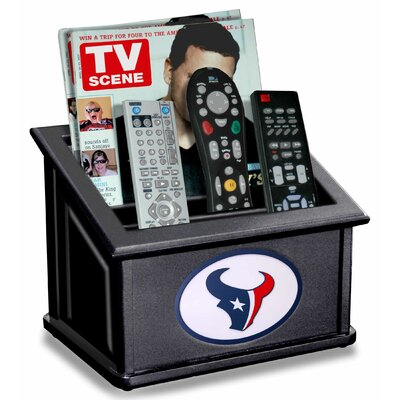 NFL Media Organizer NFL Team: Houston Texans
