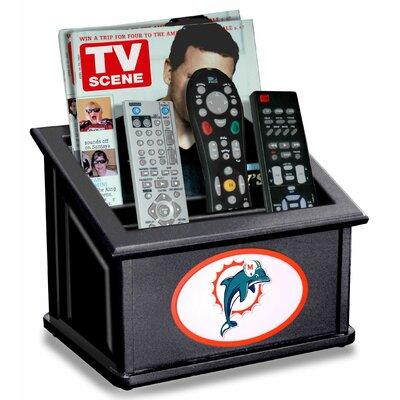 NFL Media Organizer NFL Team: Miami Dolphins