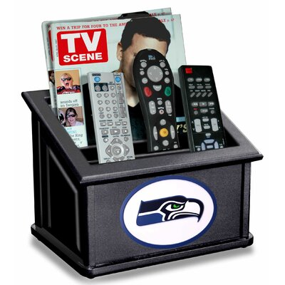 NFL Media Organizer NFL Team: Seattle Seahawks
