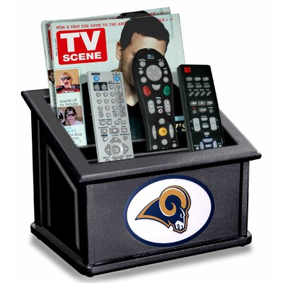 NFL Media Organizer NFL Team: St. Louis Rams