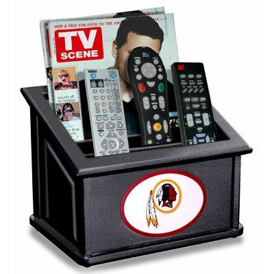 NFL Media Organizer NFL Team: Washington Redskins