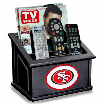 NFL Media Organizer NFL Team: San Francisco 49ers