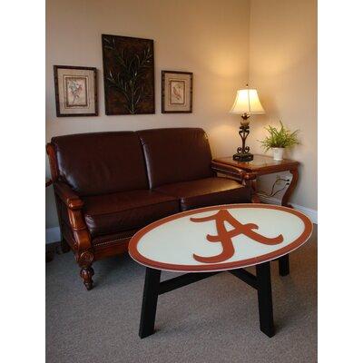 NCAA Coffee Table NCAA Team: Alabama