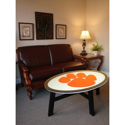 NCAA Coffee Table NCAA Team: Clemson