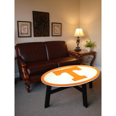 Ncaa Coffee Table NCAA Team: Tennessee