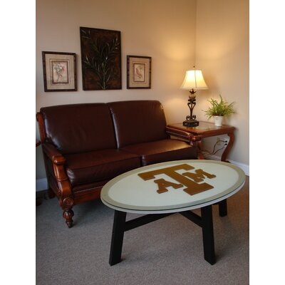 NCAA Coffee Table NCAA Team: Texas A&M