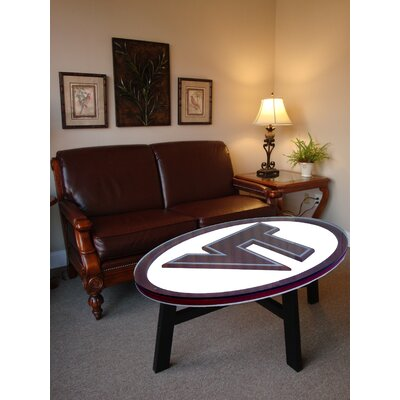 NCAA Coffee Table NCAA Team: Virginia Tech