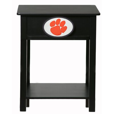 NCAA End Table NCAA Team: Clemson