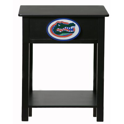 NCAA End Table NCAA Team: Florida Gators