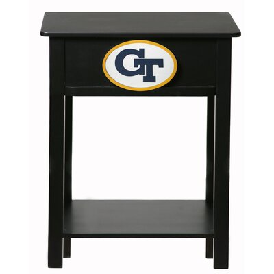 NCAA End Table NCAA Team: Georgia Tech