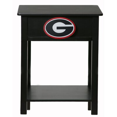 NCAA End Table NCAA Team: Georgia