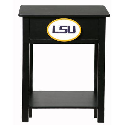 NCAA End Table NCAA Team: LSU