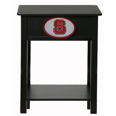 NCAA End Table NCAA Team: North Carolina State