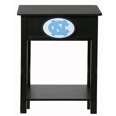 NCAA End Table NCAA Team: North Carolina
