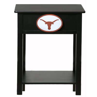 NCAA End Table NCAA Team: Texas
