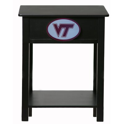 NCAA End Table NCAA Team: Virginia Tech
