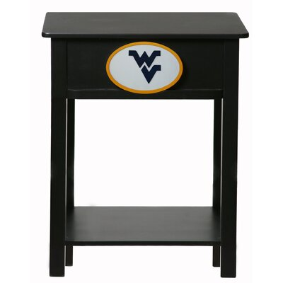 NCAA End Table NCAA Team: West Virginia
