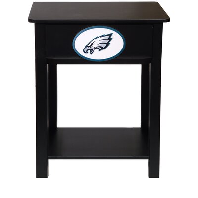 NFL End Table NFL Team: Philadelphia Eagles